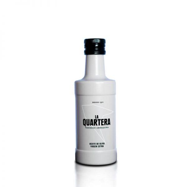 Oli oliva verge La Quartera 250 ml
