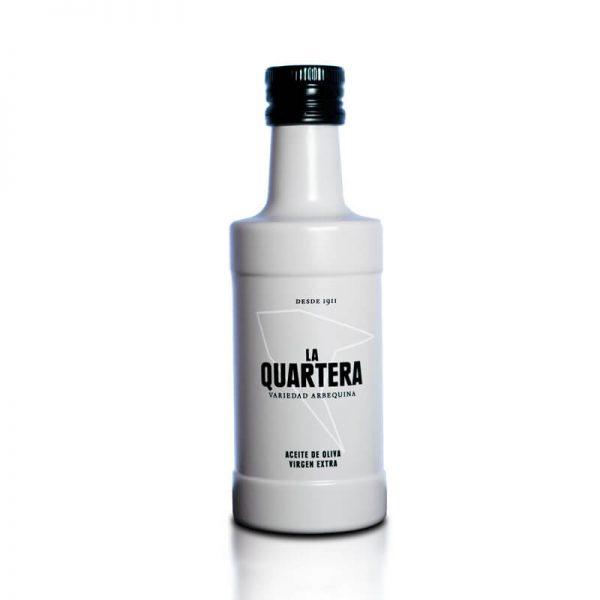 Oli Oliva verge La Quartera 500 ml