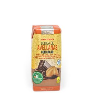 nectina mini avellanas cacao